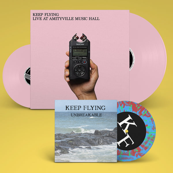 Keep Flying - Live At Amityville Music Hall