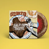 Suck Brick Kid - Salt To Taste