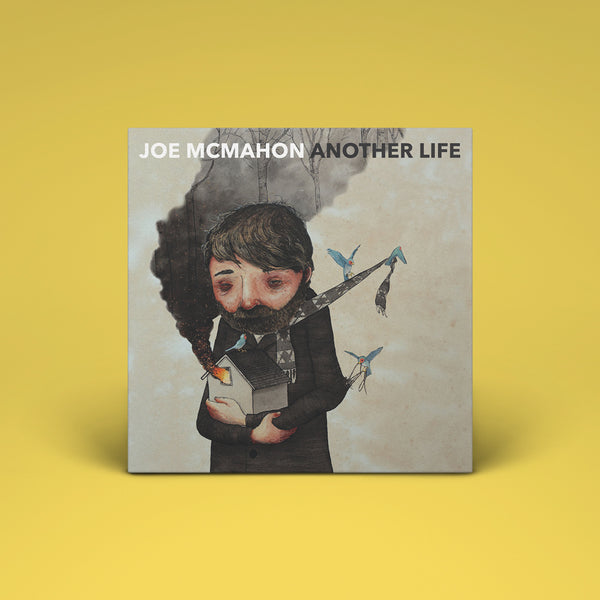 Joe McMahon - Another Life