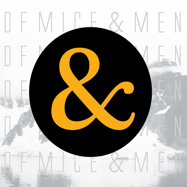 Of Mice & Men -  S/T