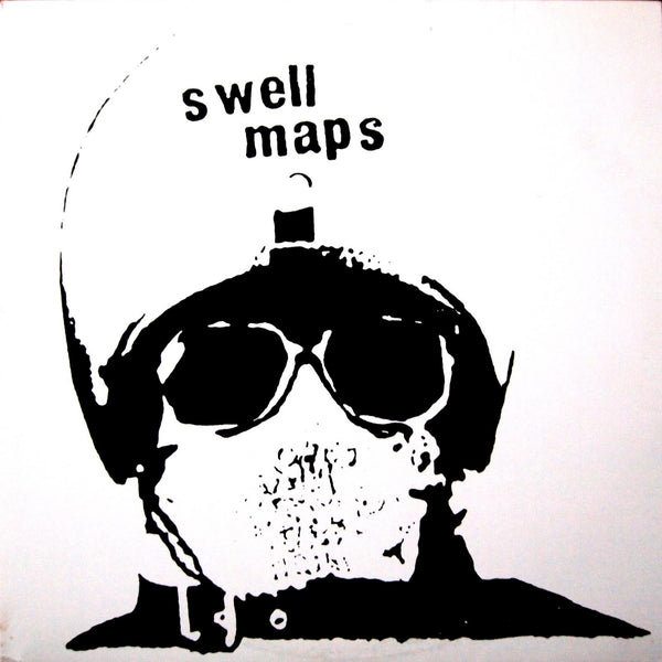 Swell Maps ‎– International Rescue