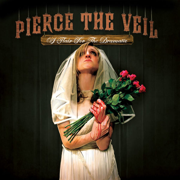 Pierce the Veil - A Flair For the Dramatic (10 Year Anniversary Edition)