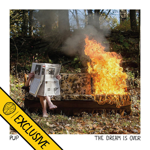PUP - The Dream Is Over | Smartpunk Exclusive