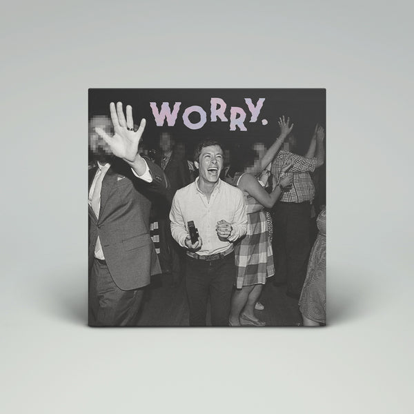 Jeff Rosenstock - WORRY. | Smartpunk Exclusive