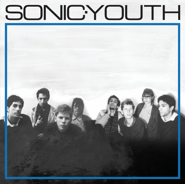 Sonic Youth - S/T