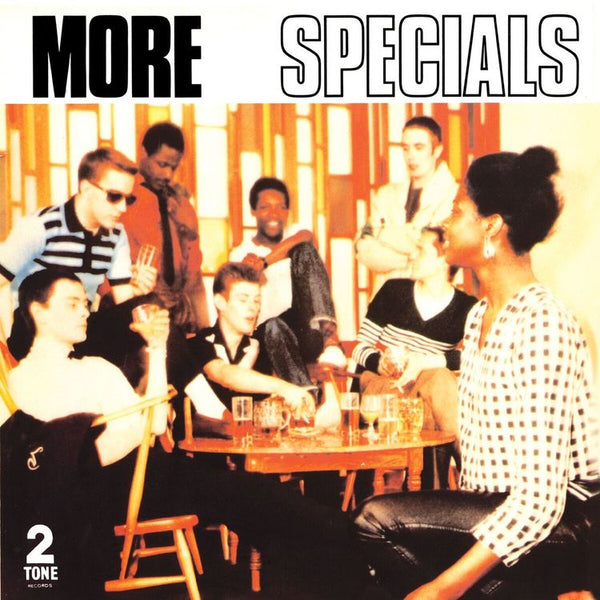 The Specials - More