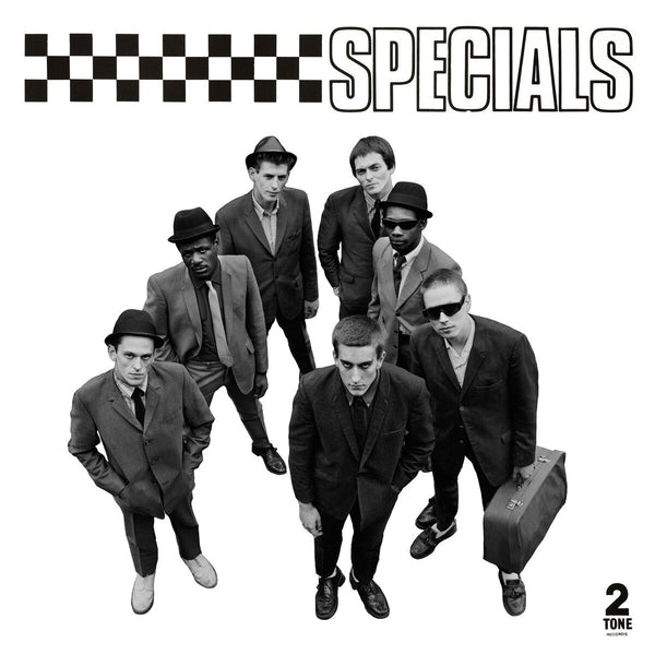 The Specials - S/T