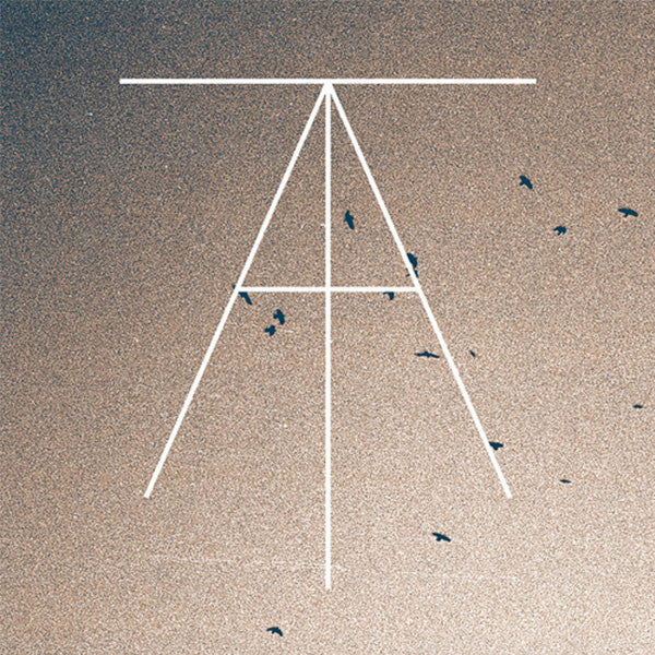 Pianos Become The Teeth/Touché Amoré - Split 7""