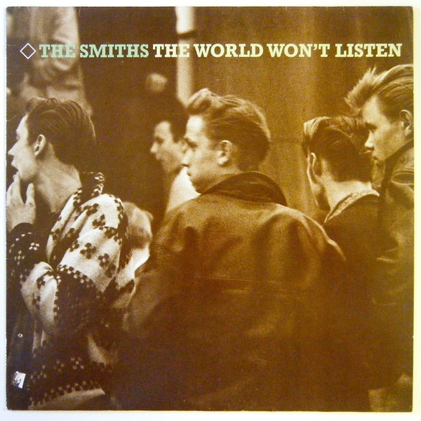 The Smiths - World Won't Listen