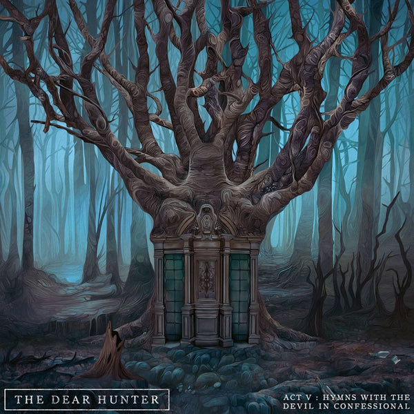 Dear Hunter ‎– Act V: Hymns With The Devil In Confessional