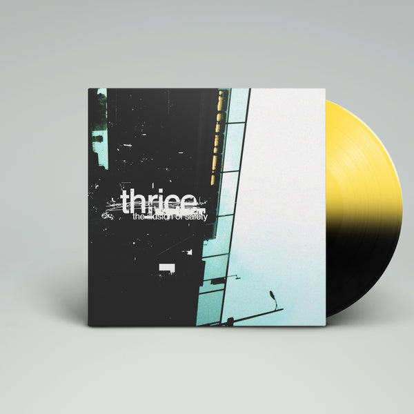 Thrice - The Illusion of Safety | Smartpunk Exclusive