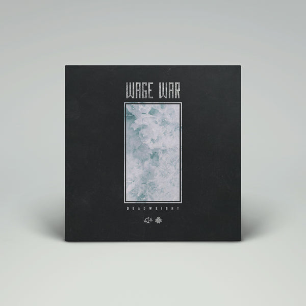 Wage War - Deadweight | Smartpunk Exclusive