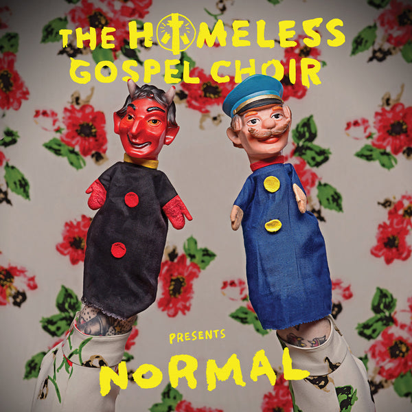 Homeless Gospel Choir - Normal