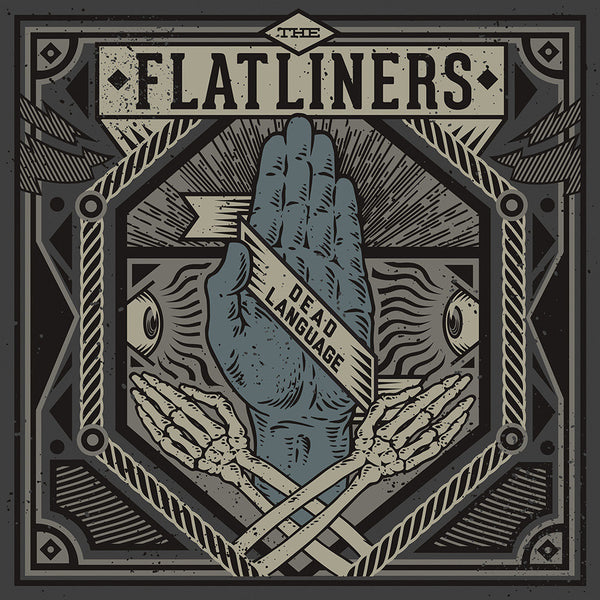 The Flatliners ‎– Dead Language