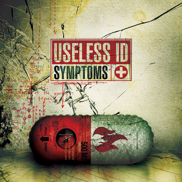 Useless ID ‎– Symptoms
