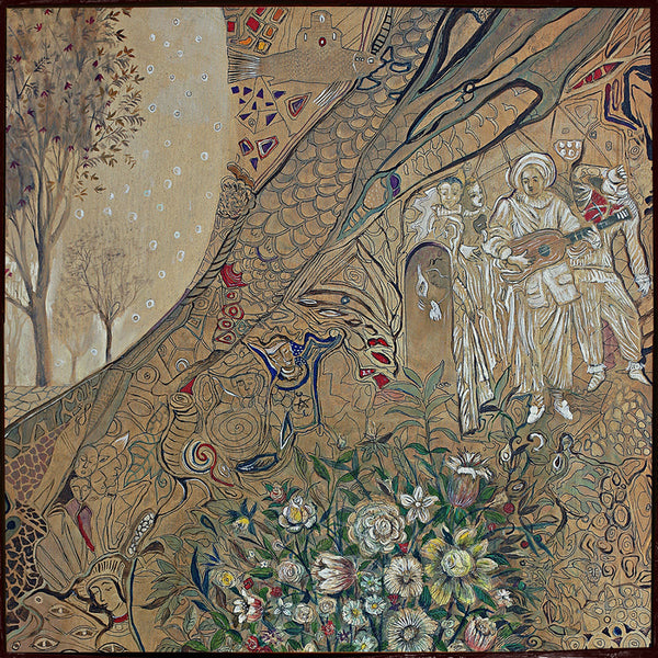 mewithoutYou - It's All Crazy! It's All False! It's All A Dream! It's Alright!