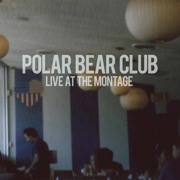 Polar Bear Club - Live at the Montage