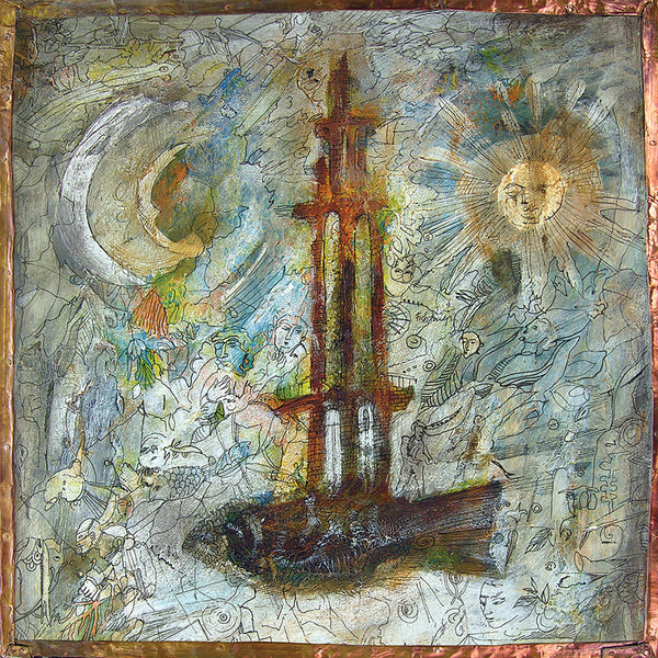 mewithoutYou - Brother, Sister