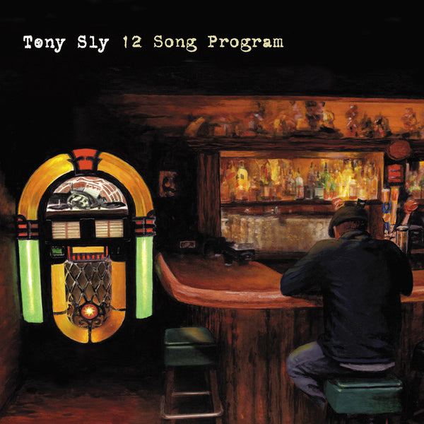 Tony Sly ‎– 12 Song Program