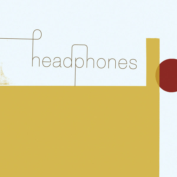 Headphones - S/T