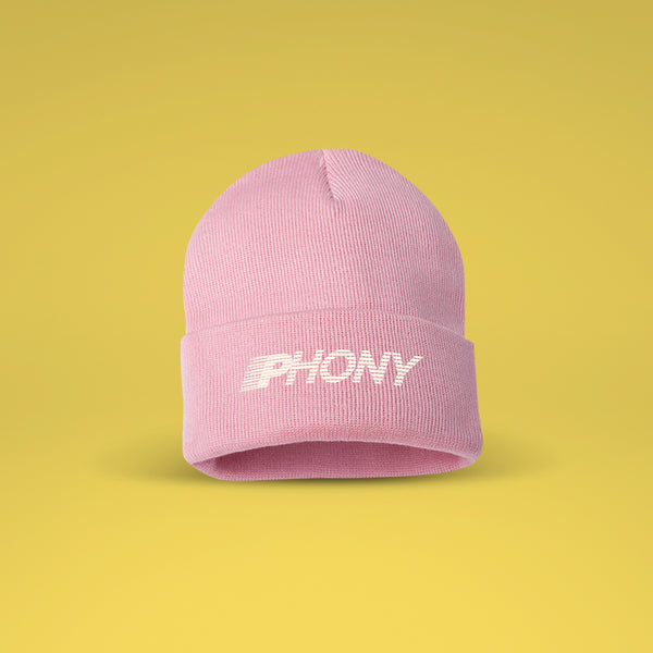 PHONY - Knock Yourself Out Beanie