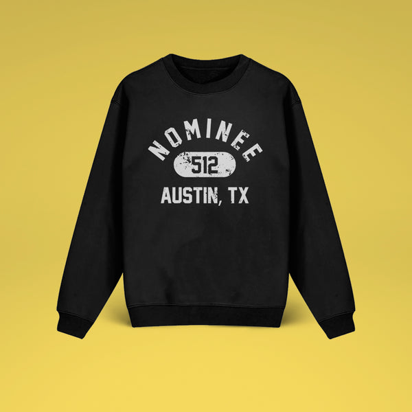 Nominee - Outset Crewneck