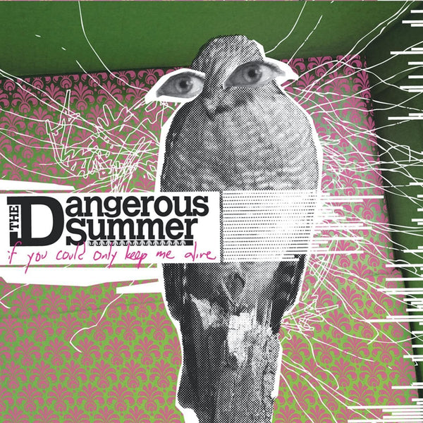 The Dangerous Summer - If You Could Only Keep Me Alive