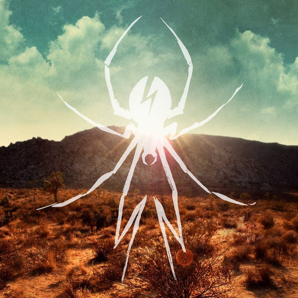 My Chemical Romance - Danger Days