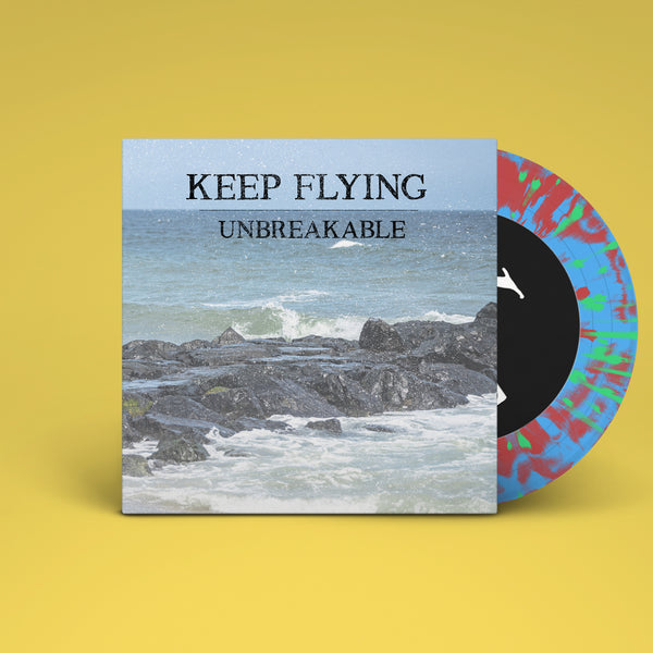Keep Flying - Unbreakable