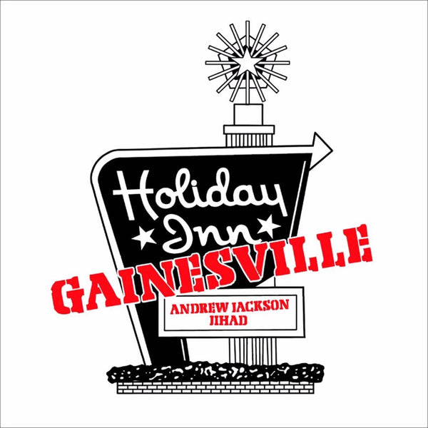 AJJ - Holiday Inn Gainesville