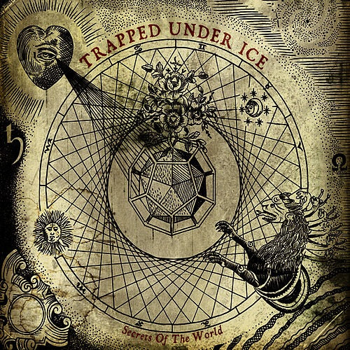 Trapped Under Ice - Secrets of the World