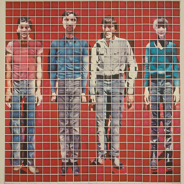 Talking Heads - More Songs About Buildings And Food (180 Gram Vinyl)