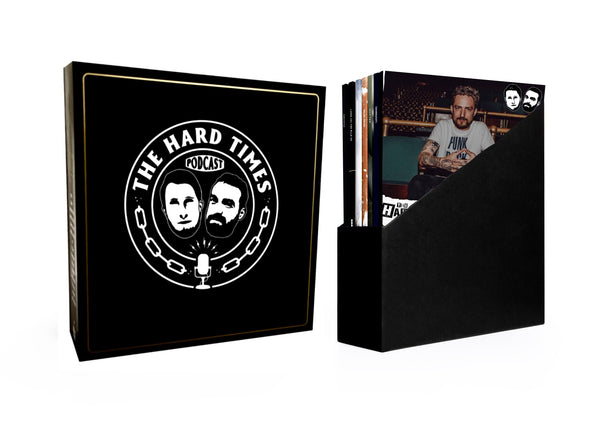 The Hard Times - Podcast Box Set Vol 1