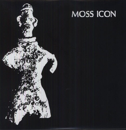 Moss Icon - Full Discography