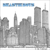 Beastie Boys - To the Five Boroughs