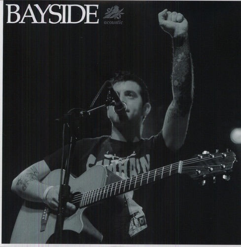 Bayside - Acoustic Vol. 1