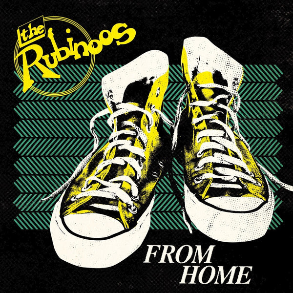 Rubinoos - From Home
