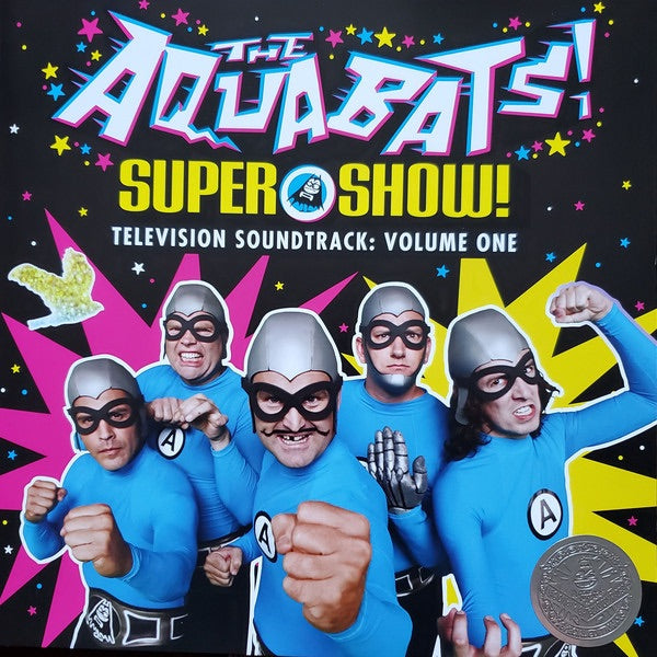 Aquabats! - Super Show! Television Soundtrack: Vol One