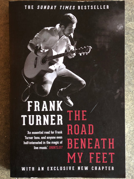 Frank Turner - The Road Beneath My Feet