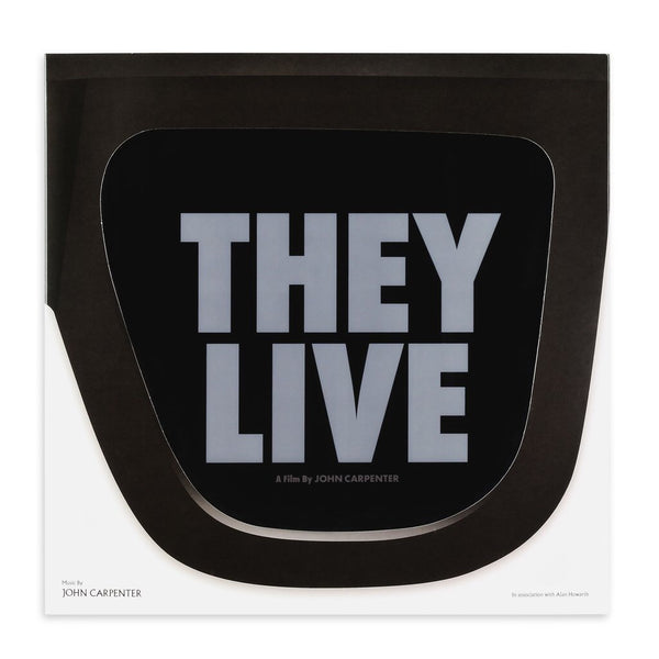 They Live OST