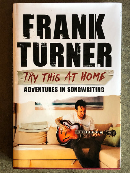 Frank Turner - Try This At Home