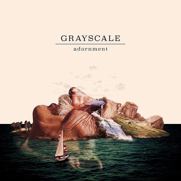 Grayscale - Adornment
