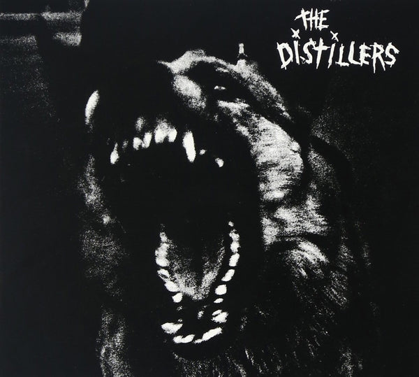 The Distillers - ST