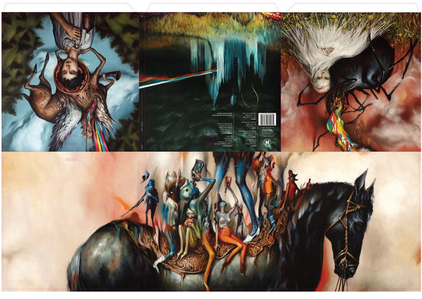 Circa Survive - Blue Sky Noise: 10 Year Anniversary Edition