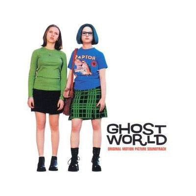 OST - Ghost World