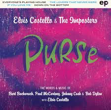 Elvis Costello & The Imposters - Purse EP