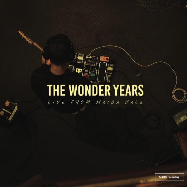 Wonder Years, The - The Wonder Years Live From Maida Vale