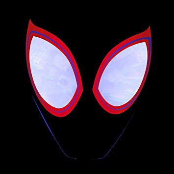 Various Artists - Spider-Man: Into The Spider-Verse (Soundtrack) [LP] (gatefold, lenticular cover, limited to 3000, indie exclusive)