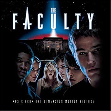 OST - The Faculty (Soundtrack)