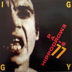 Iggy Pop - Hippodrome - Paris 77